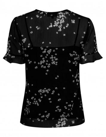 Блуза Kleaa